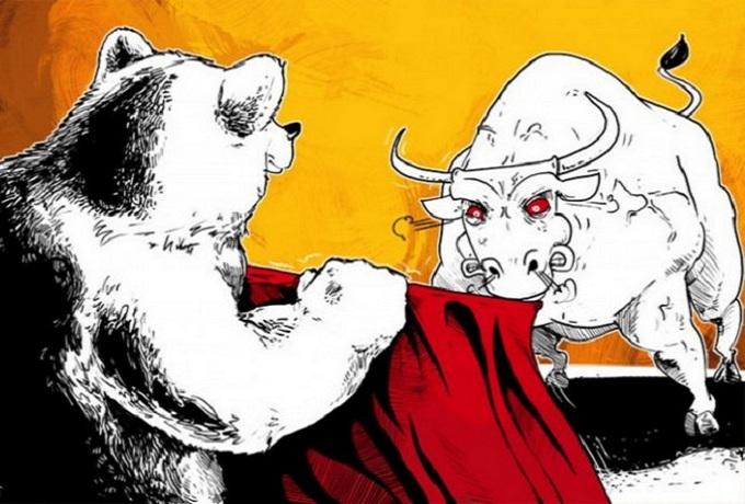 Bull trap cực kỳ nguy hiểm với các nhà đầu tư ngắn hạn, thích lướt sóng.