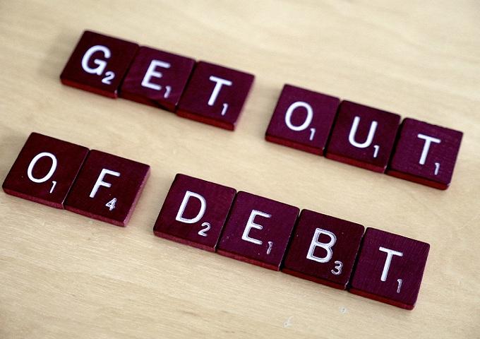 Cách để thoát khỏi nợ nần tốt nhất là đừng dính vào nó