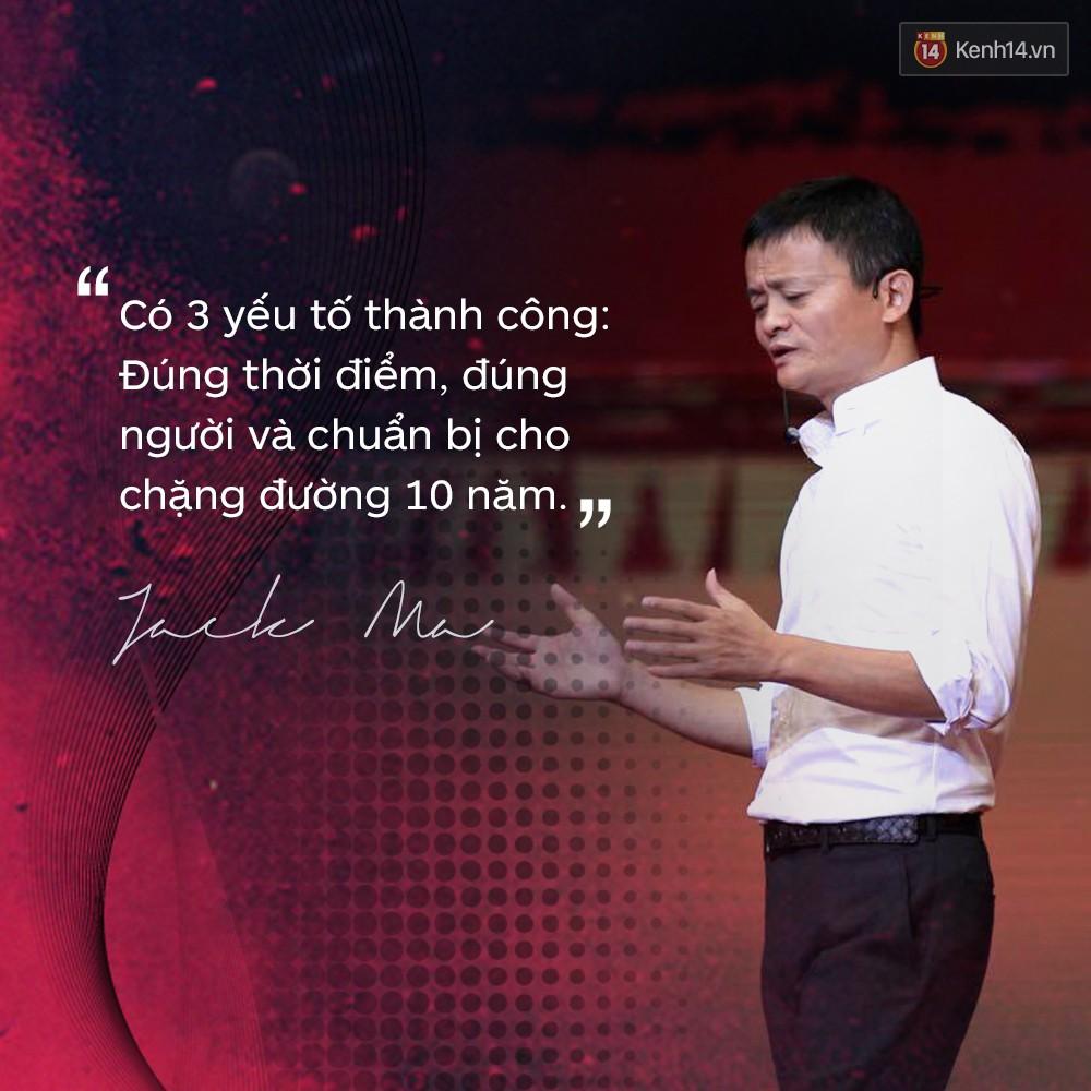 Những câu nói hay của Jack MaNhững câu nói hay của Jack Ma