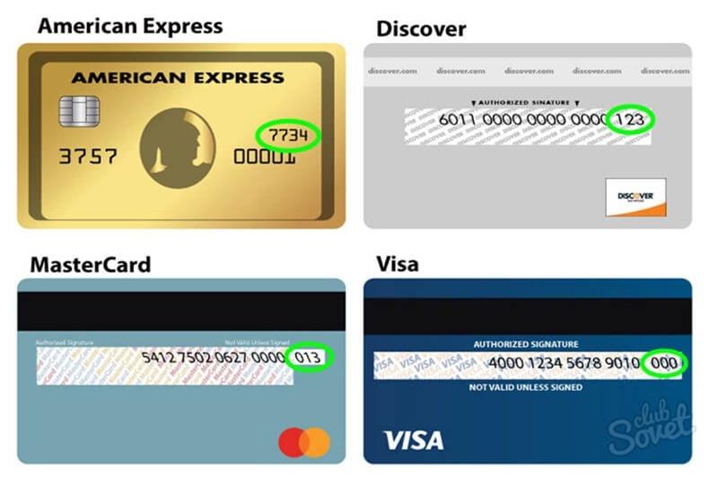 Bảo mật thẻ tín dụng